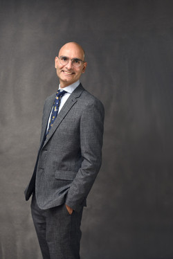 Dinesh Jangiad, KPMG