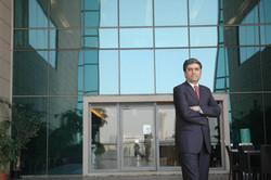 Jamil Kharti,KPMG