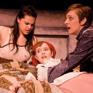 """Goodnight Desdemona (Good Morning Juliet)"" - Illinois Central College"