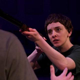 """The Lieutenant of Inishmore"" - Corn Stock Theatre"