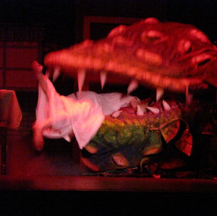 """""""Little Shop of Horrors"""" - Peoria Players Theatre"""