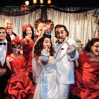 """Tony n' Tina's Wedding"" - Chicago Theater Works"