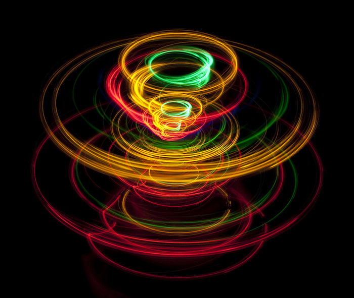 Harvard researchers found a way to transmit electron spin information through superconducting materials (Image courtesy of WikiCommons)
