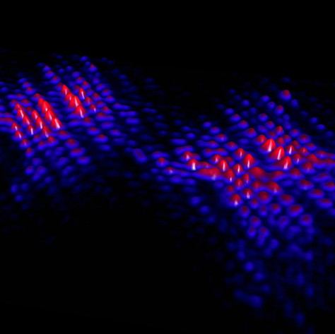 Hitting the quantum 'sweet spot': Researchers find best position for atom qubits in silicon