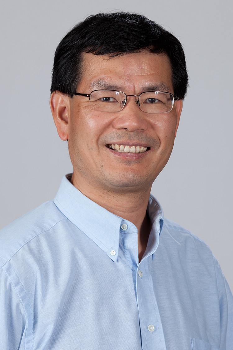 Ben Shen is a professor at the Florida campus of The Scripps Research Institute.