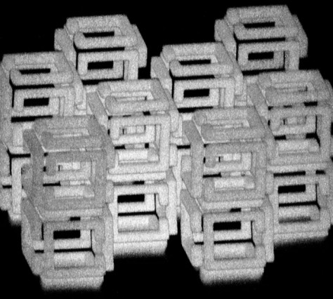 MIT team invents method to shrink objects to the nanoscale