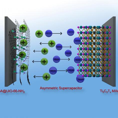 Supercapacitors challenge batteries