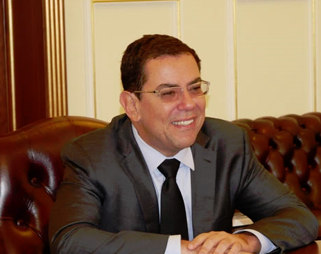 Prof. Antonio H. Castro Neto Director, Centre for Advanced 2D Materials