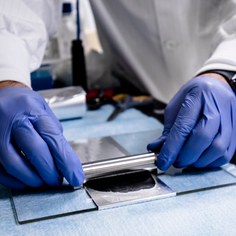 Cartilage could be key to safe 'structural batteries'