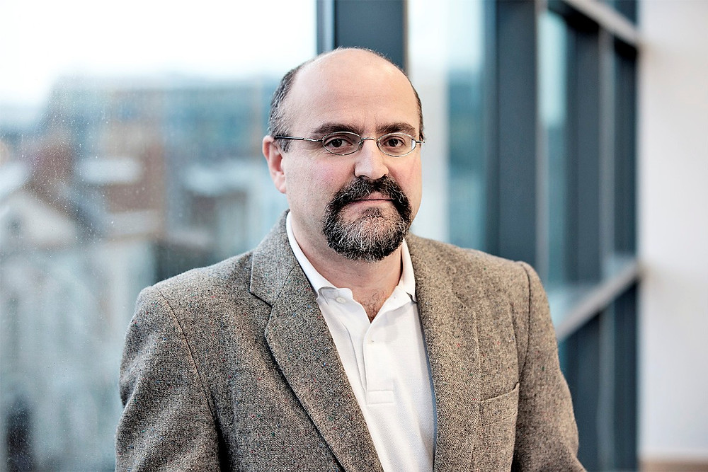 Prof Stefano Sanvito