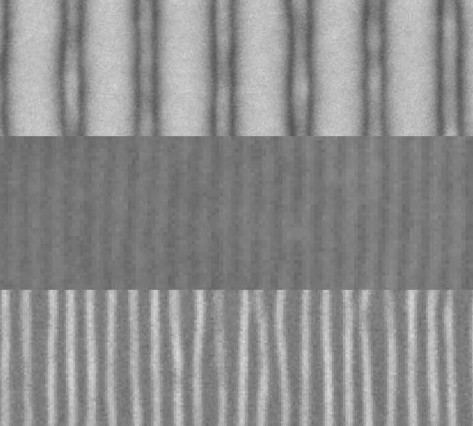 New self-assembly technique to make smaller microchip patterns