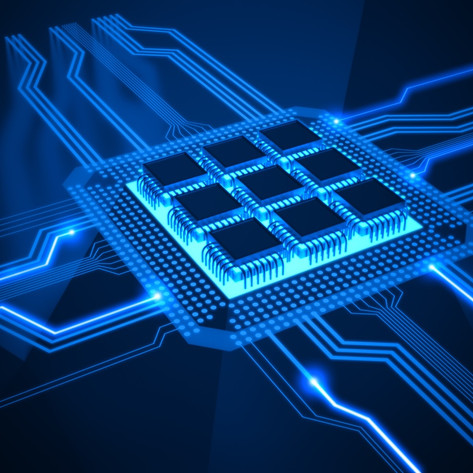 Sound over silicon: Computing's wave of the future