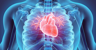 Heart Disease Biomarker Captured by New Nanoparticle Technology