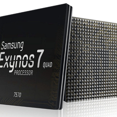 Samsung Mass Produces 14-Nanometer Exynos Processor with Full Connectivity Integration