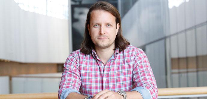 Alexander Dmitriev