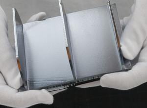 Triple Laue (LLL) neutron interferometer