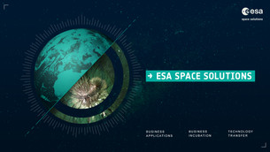NWA will collaborate with ESA in Funding Innovative Ventures combining Space and Nanotechnology