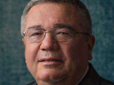 Dr. Zvi Yaniv