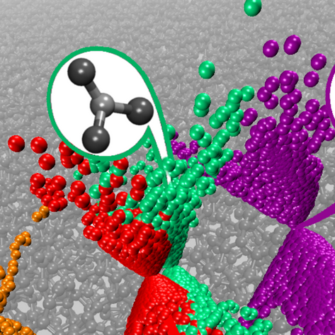 Tailoring the surface of carbon may hold the key to monitoring patient blood in real-time