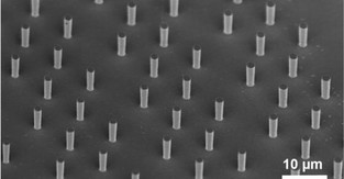 Surprisingly strong and deformable silicon