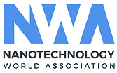 Nanotechnology World Association logo