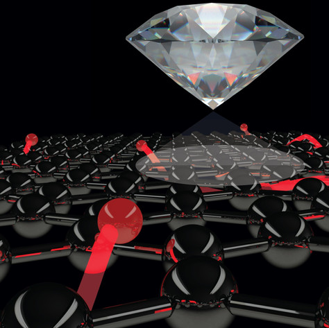 Nano-microscope gives first direct observation of the magnetic properties of 2-D materials
