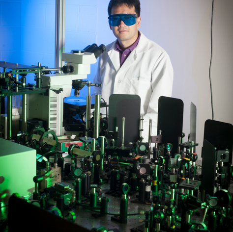 New imaging technology is advance for medical diagnostics, research