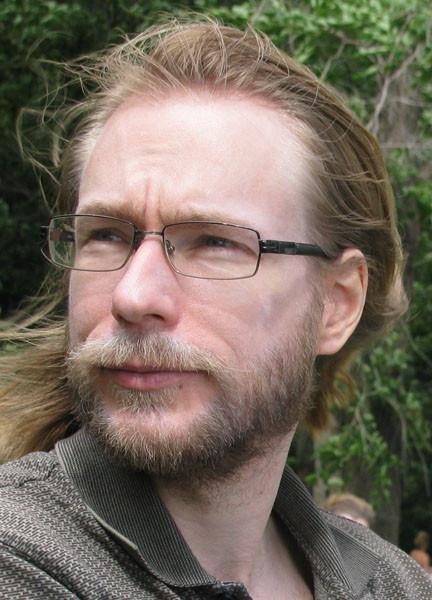 Axel van de Walle
