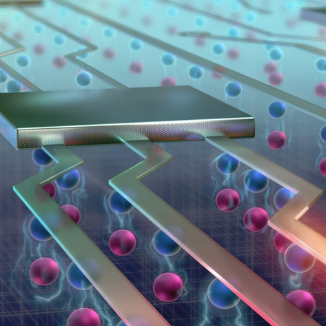 Excitons pave the way to more efficient electronics