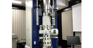 An innovative electron microscope overturning common knowledge of 88 years history