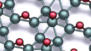 Scientists stabilize atomically thin boron for practical use