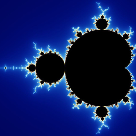 Shining a light on disordered and fractal systems