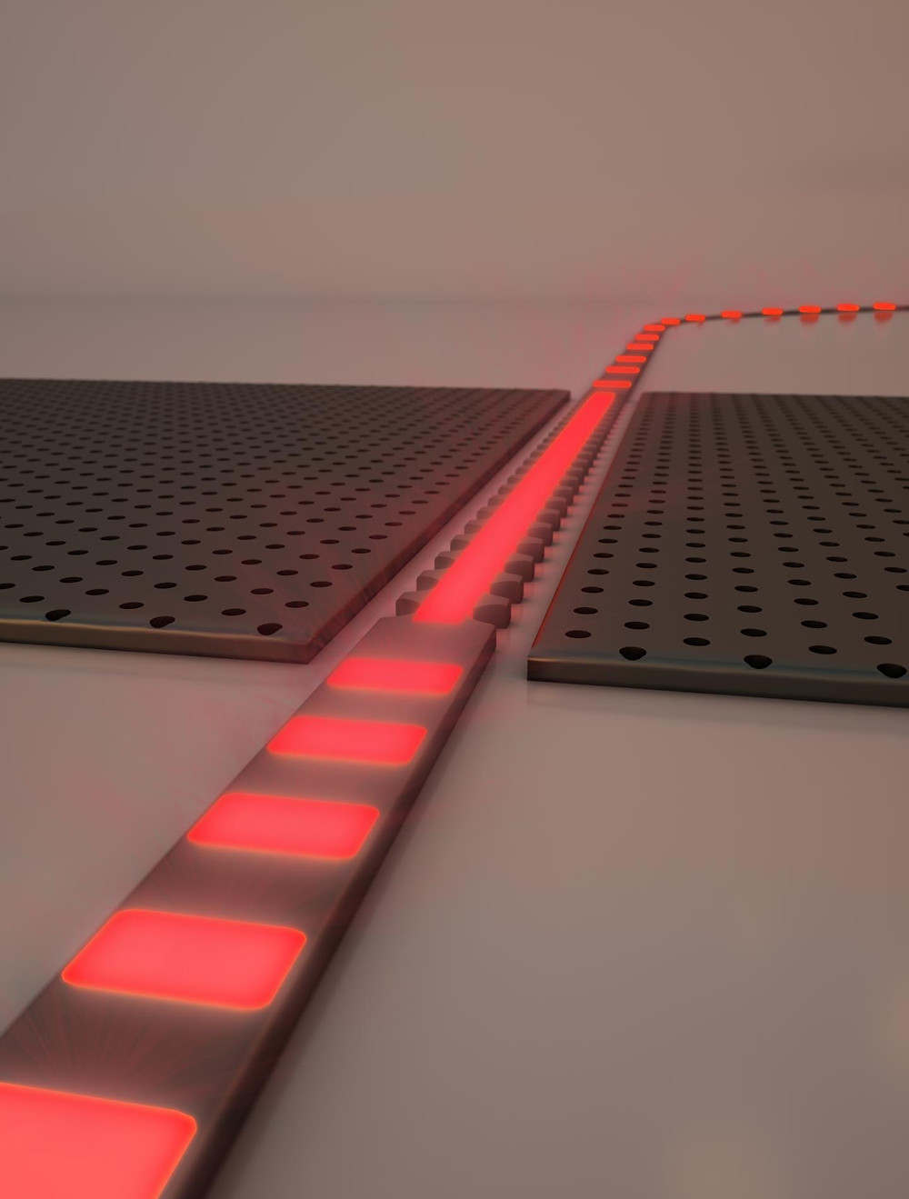 A zero-index waveguide compatible with current silicon photonic technologies. @ Second Bay Studios/Harvard SEAS