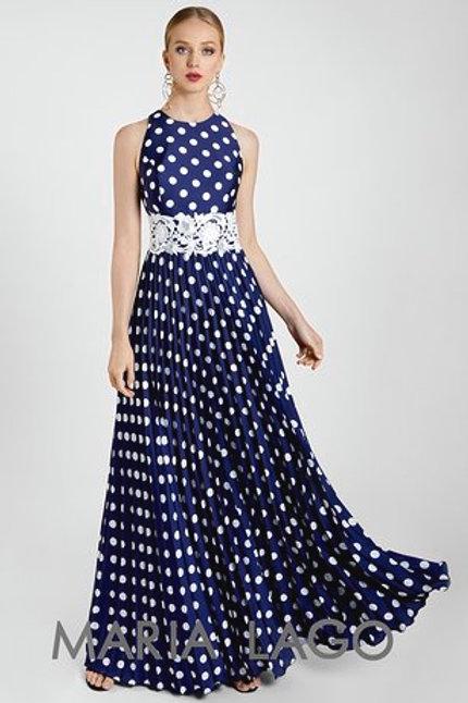 vestido M 1433