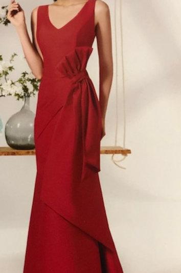vestido m: VELOCIDAD