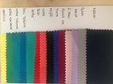 color Velocidad RMK