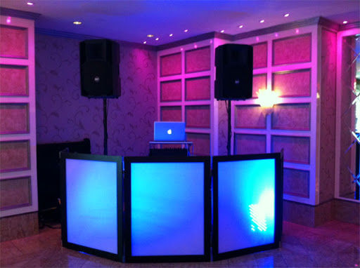 Gold DJ Package
