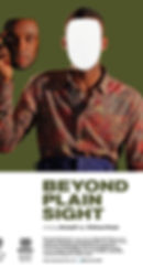 Beyond Plain Sight Film Poster