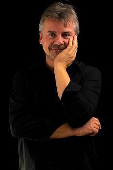 Jean-Christophe Cornier