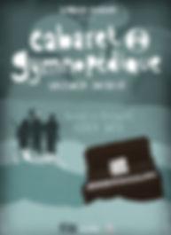 Cabaret Gymnopédique, un spectacle musical qui voyag dans l'univers d'Érik Satie