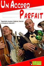Spectacle musical, théâtral et hilarant à voir à partir de 5 ans