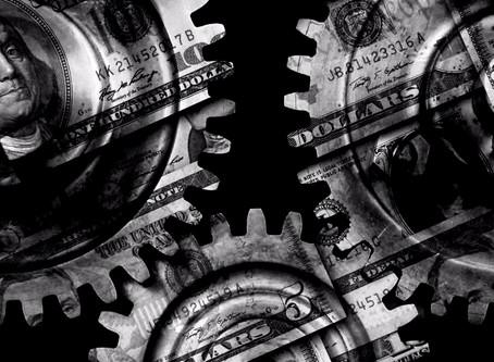 Money-Time-Trust