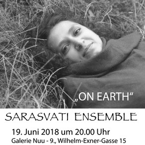 On Earth - Sarasvati Ensemble Konzert
