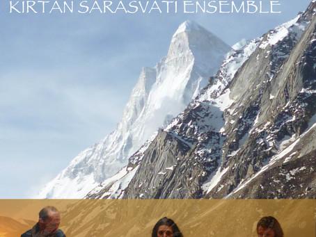 Sarasvati Ensemble Kirtan