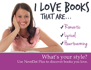 NoveList_Plus_Flyer_ILoveBooks_Romantic.