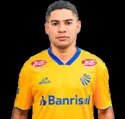 Daniel Costa - E. C. Pelotas