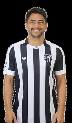 Felipe Silva - Ceará S. C.