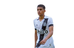 Jean Carlos - A. A. Ponte Preta