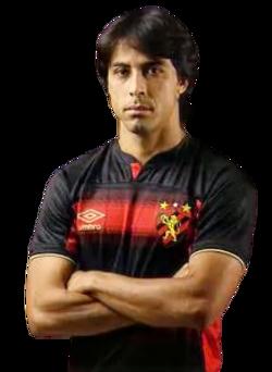 Ricardinho - Sport Club do Recife