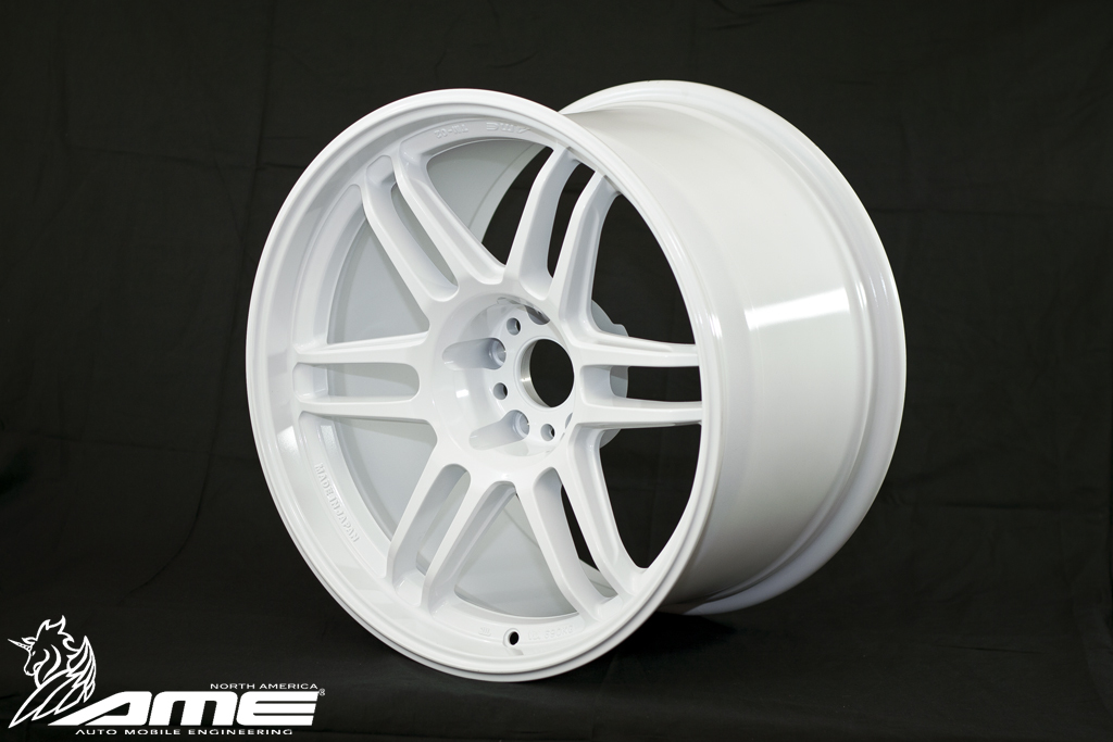 AME TM02 White